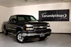 2006_Chevrolet_Silverado 2500HD_LT_ Dallas TX