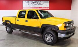 2006_Chevrolet_Silverado 2500HD_LT_ Greenwood Village CO