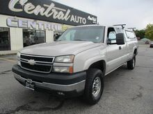 2006_Chevrolet_Silverado 2500HD_LT1_ Murray UT