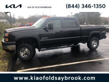 2006_Chevrolet_Silverado 2500HD_LT1_ Old Saybrook CT