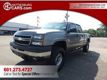 2006_Chevrolet_Silverado 2500HD_LT2_ Hattiesburg MS