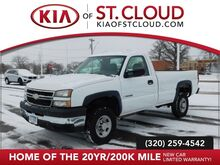 2006_Chevrolet_Silverado 2500HD_REG CAB 133  WB 2WD WORK_ St. Cloud MN