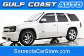 2006 Chevrolet TRAILBLAZER SS SS LS LEATHER NAVIGATION SUNROOF LEATHER RUNS GREAT !!