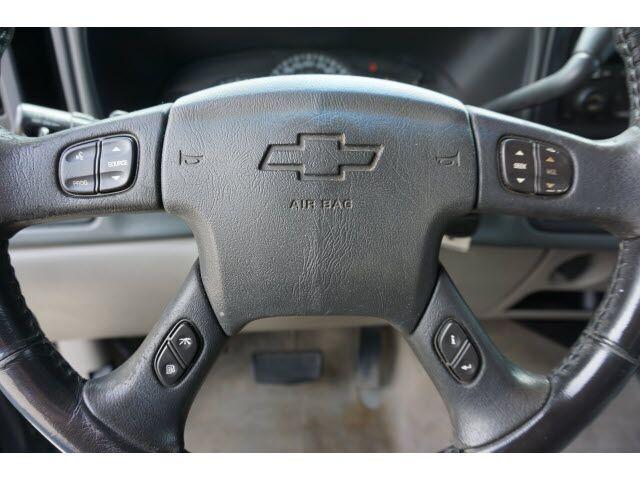 2006 Chevrolet Tahoe LS Richwood TX