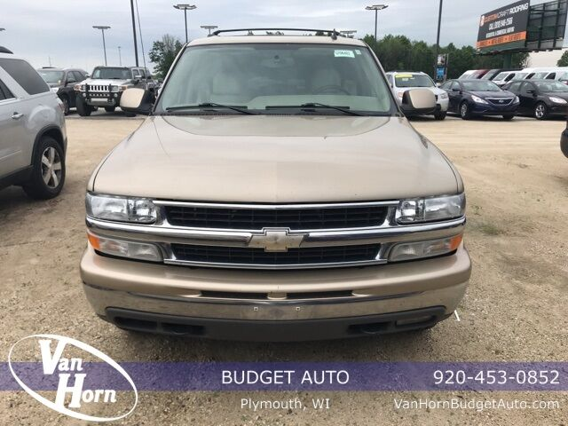 2006 Chevrolet Tahoe LT Milwaukee WI