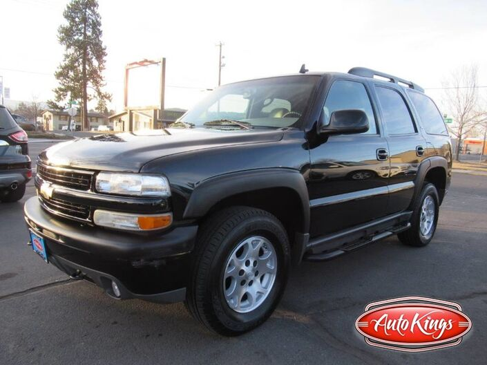 2006 Chevrolet Tahoe Z71 Bend OR