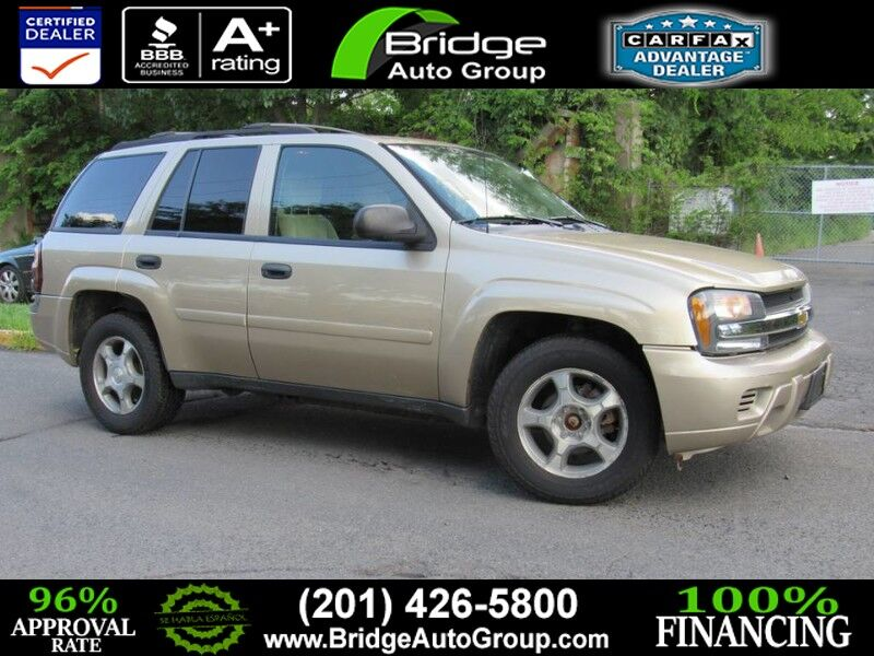 2006 Chevrolet TrailBlazer LS Berlin NJ