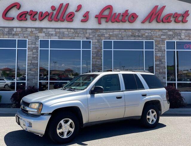 2006 Chevrolet TrailBlazer LS Grand Junction CO