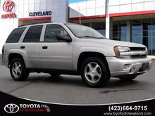 2006_Chevrolet_TrailBlazer_LS_ Chattanooga TN