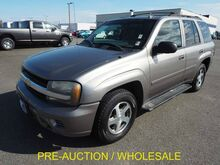 2006_Chevrolet_TrailBlazer_LS PRE-AUCTION_ Burlington WA