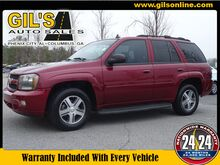 2006_Chevrolet_TrailBlazer_LT_ Columbus GA