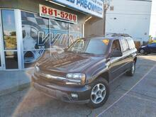 2006_Chevy_Trailblazer__ Idaho Falls ID
