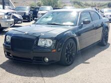 Chrysler 300 C SRT8 2006