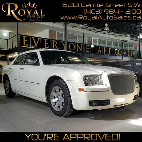 2006 Chrysler 300  Calgary AB
