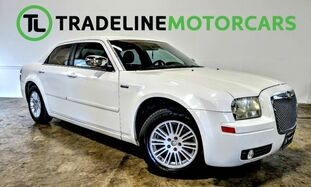 2006_Chrysler_300_BLUETOOTH, POWER WINDOWS, POWER LOCKS AND MUCH MORE!!!_ CARROLLTON TX