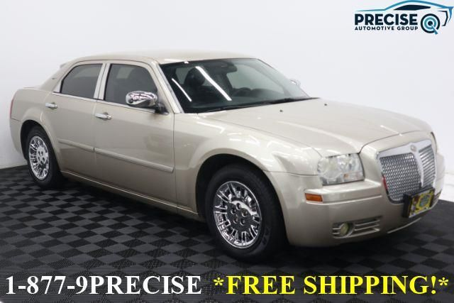 2006 Chrysler 300 Base Chantilly VA