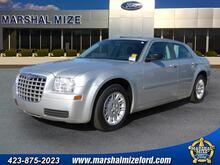 2006_Chrysler_300_Base_ Chattanooga TN