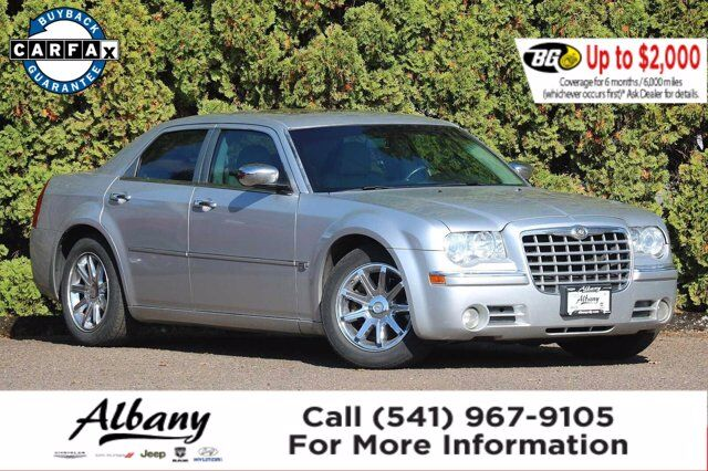 2006 Chrysler 300 C Albany OR