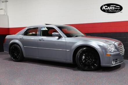 2006_Chrysler_300_C SRT8 4dr Sedan_ Chicago IL