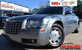 2006_Chrysler_300_Touring 4dr Sedan_ Saint Augustine FL