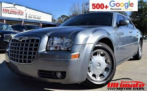 2006 Chrysler 300 Touring 4dr Sedan Saint Augustine FL
