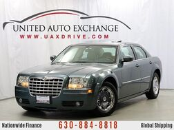 2006_Chrysler_300_Touring_ Addison IL