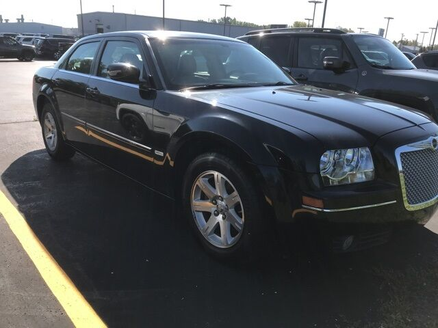 2006 Chrysler 300 Touring Plymouth WI
