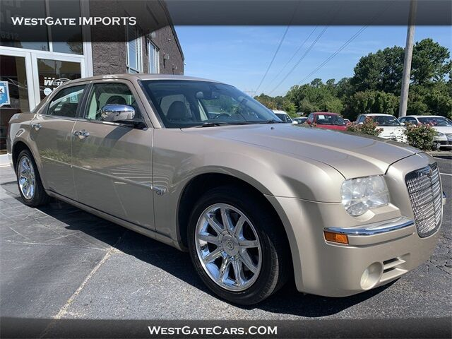 2006 Chrysler 300C Base Raleigh NC