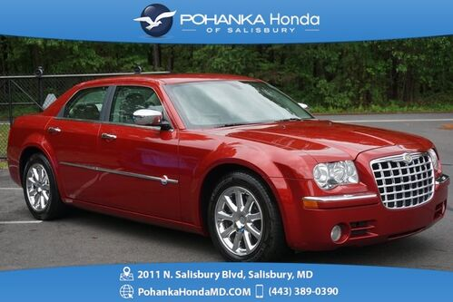 2006_Chrysler_300C_LUXURY ** HEMI V8 ** LEATHER & SUNROOF ** ONE OWNER **_ Salisbury MD