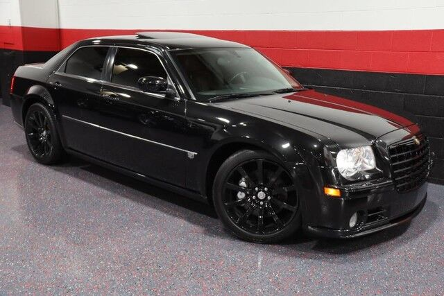 2006 Chrysler 300C SRT8 4dr Sedan Chicago IL