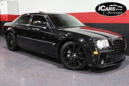 2006_Chrysler_300C SRT8_4dr Sedan_ Chicago IL