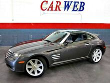 2006_Chrysler_Crossfire_Coupe Limited_ Fredricksburg VA