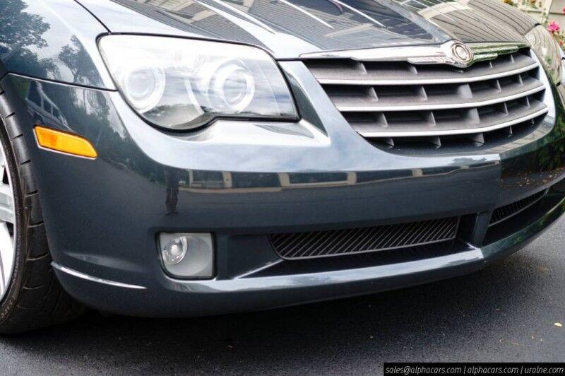 2006 Chrysler Crossfire Limited Boxborough MA