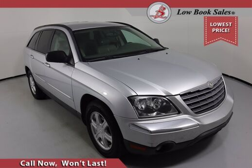 2006_Chrysler_PACIFICA_Touring_ Salt Lake City UT