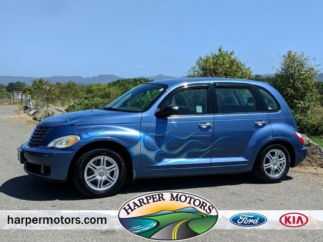 2006 Chrysler PT Cruiser Base Eureka CA
