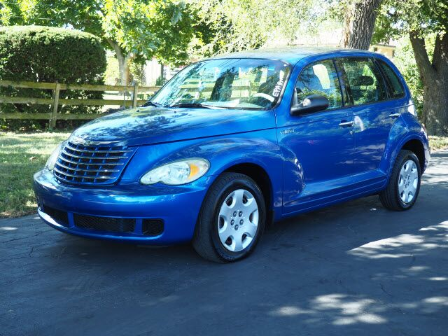 2006 Chrysler PT Cruiser Base Indianapolis IN