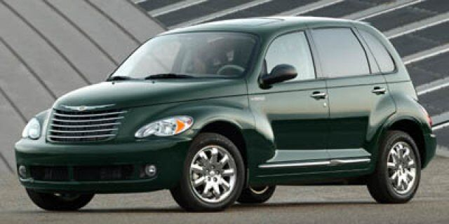 2006 Chrysler PT Cruiser Limited Puyallup WA