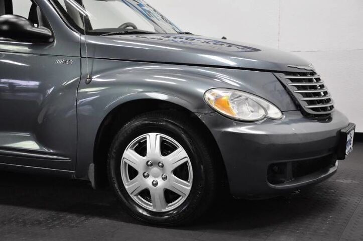 2006 Chrysler PT Cruiser TOURING POWER ACCESSORIES CRUISE CTRL AM FM CD STEREO Houston TX