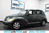 2006 Chrysler PT Cruiser TOURING POWER ACCESSORIES CRUISE CTRL AM FM CD STEREO