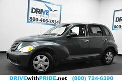 2006_Chrysler_PT Cruiser_TOURING POWER ACCESSORIES CRUISE CTRL AM FM CD STEREO_ Houston TX