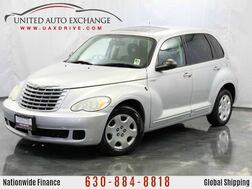 2006_Chrysler_PT Cruiser_Touring_ Addison IL