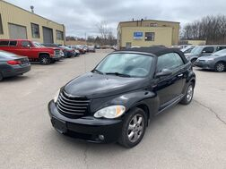 2006_Chrysler_PT Cruiser_Touring_ Cleveland OH