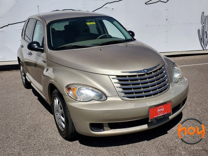 2006 Chrysler PT Cruiser Touring El Paso TX