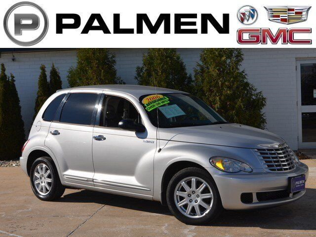2006 Chrysler PT Cruiser Touring Kenosha WI