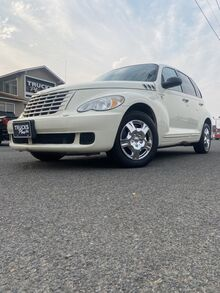 2006_Chrysler_PT Cruiser_Touring_ Yakima WA