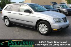 2006_Chrysler_Pacifica__ Fort Wayne Auburn and Kendallville IN