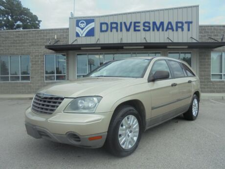 2006 Chrysler Pacifica FWD Columbia SC