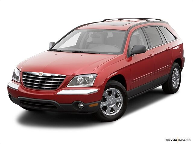 2006 Chrysler Pacifica Limited Indianapolis IN