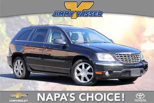 2006_Chrysler_Pacifica_Limited_ Napa CA