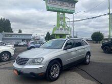 2006_Chrysler_Pacifica_Touring_ Eugene OR